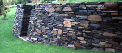 Kenn Kaminski : International Stonemason : Westfield, MA